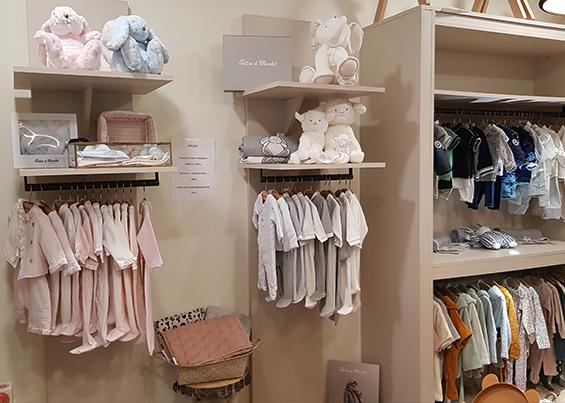 Sweet Baby Shop