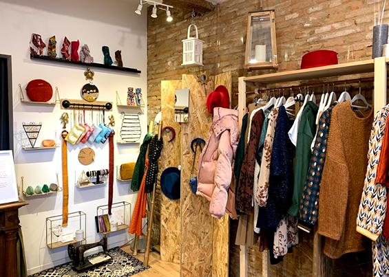 Josie Concept Store