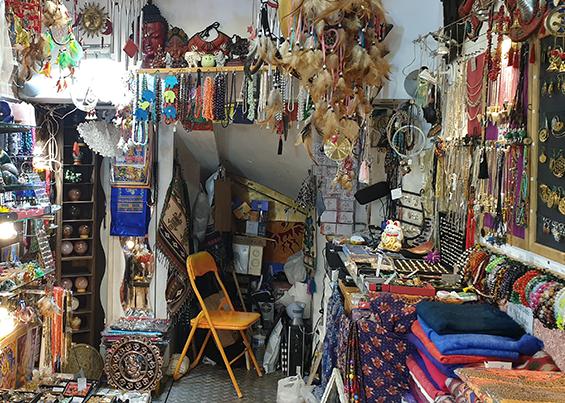 Namasté Boutique