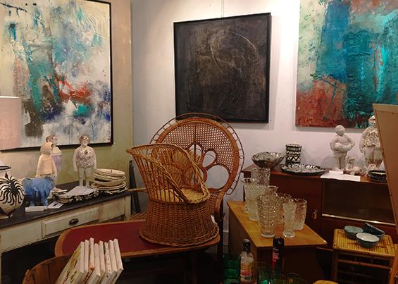 Galerie Valérie Maffre