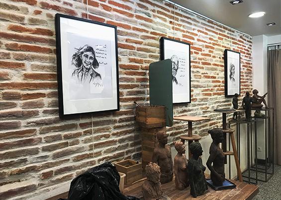 Galerie des Carmes