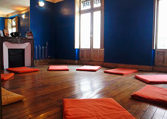 L'École de Yoga et de Méditation