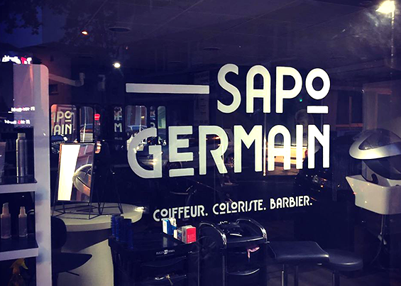 Sapo Germain