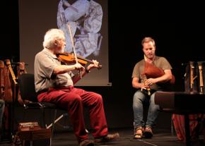 COMDT – Centre Occitan des Musiques et Danses Traditionnelles
