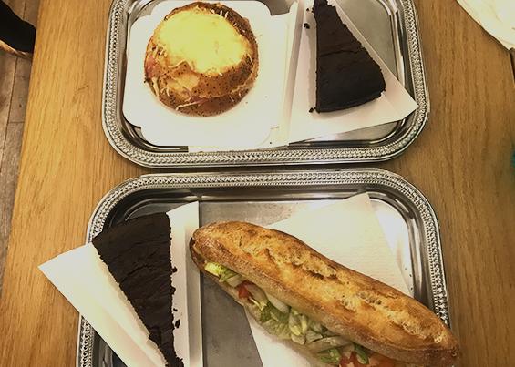 Boulangerie Cyprien