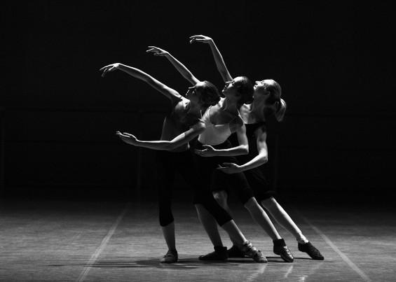 Centre de danse Harold Paturet