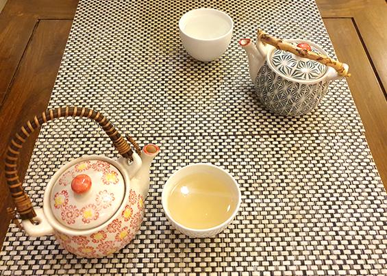 Les Saisons du Thé