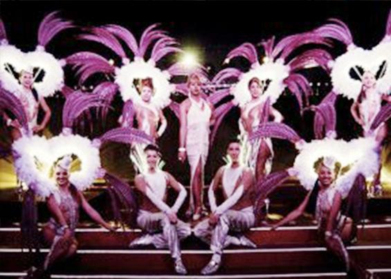 Cabaret La Venus
