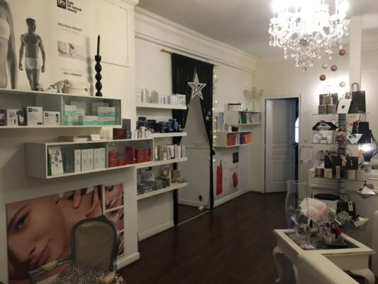 Institut de beauté L'Appartement