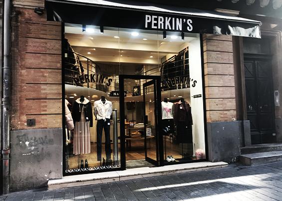 Perkin's