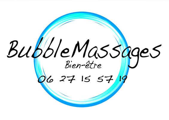 Bubble Massages
