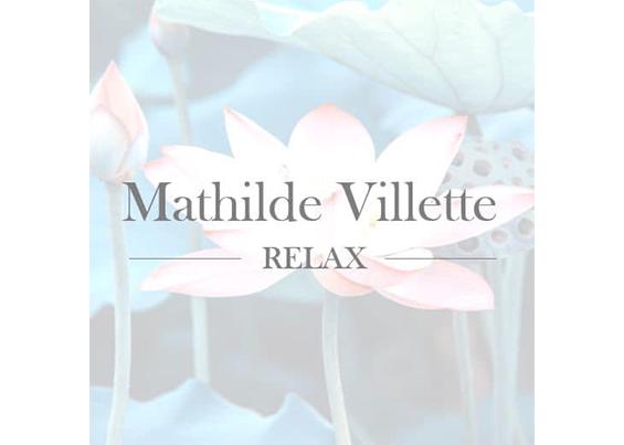 Mathilde Vilette Relax