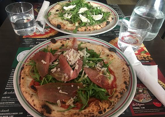 La Pizzeria d'Alexis