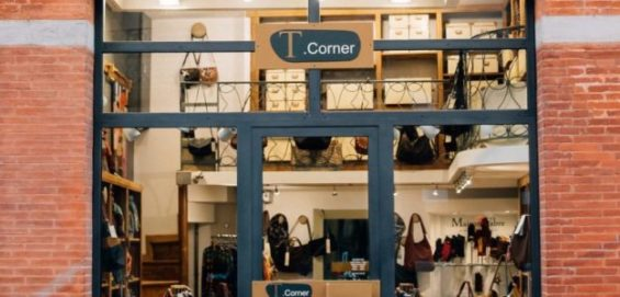 T Corner