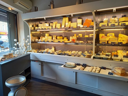 Fromagerie Lavialle