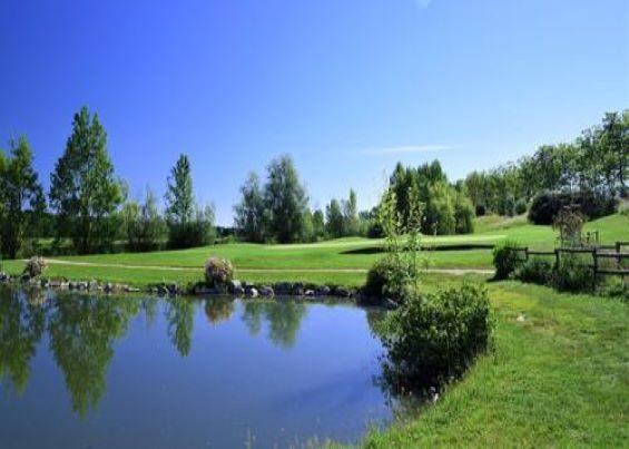 Golf de Toulouse Téoula